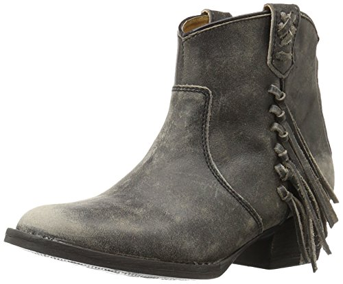 Western Women's Volatile Lookout Charcoal Boot Very qz6tv8w