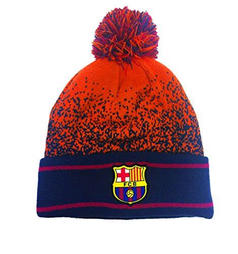 1edea104fab Rhinox FC Barcelona Winter Hat Beanie