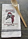 Best Home Essentials Hand Towels - Horse Treats Christmas Kitchen Towel, hand Towel, Tea Review