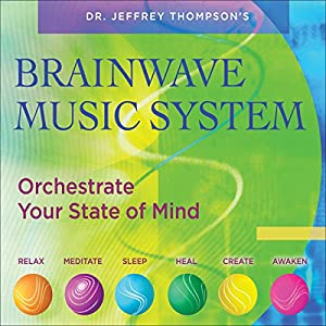 Brainwave Music System Audiobook