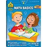 img - for Math Basics 4 book / textbook / text book