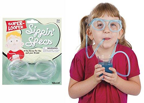 Toysmith TSM4809 Sippin Specs Toy