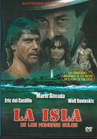 Reseña de La isla de los hombres solos