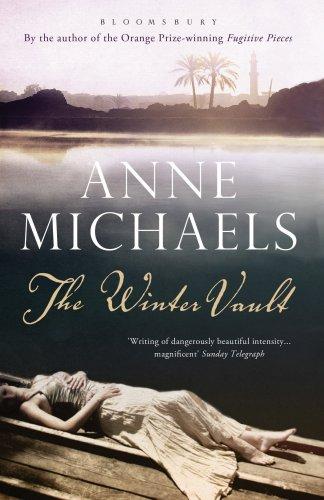 """""""The Winter Vault"""" av Anne Michaels"""