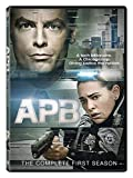APB: The Complete Series