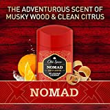 Old Spice Old Spice Red Collection Nomad Scent Of
