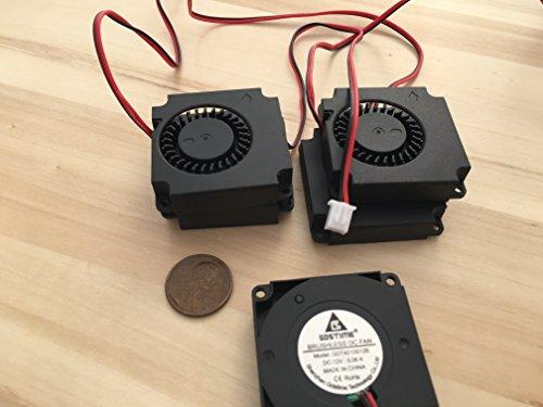 40 mm centrifugal fan - 5