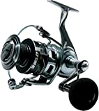 Tsunami Shield 3000 Saltwater Sealed Spinning Reel Review
