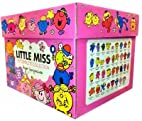 Little Miss Complete Collection Box Set by…