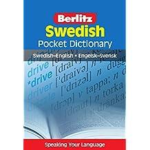 Berlitz Swedish Pocket Dictionary