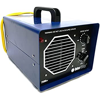 Amazon com: Airthereal MA10K-PRO Industrial Ozone Generator