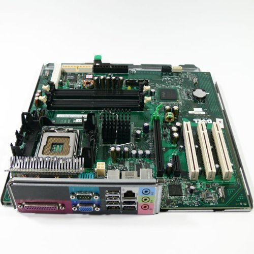 Optiplex Gx280 Smt - Genuine Dell OptiPlex GX280 Motherboard