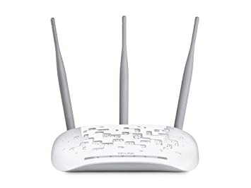 TP-LINK TL-WA901ND Access Point Vista