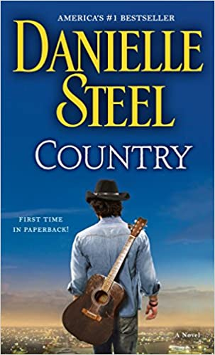 Amazon Fr Country A Novel Danielle Steel Livres