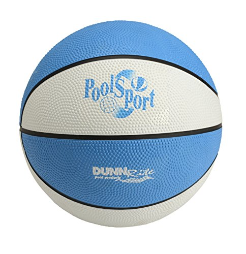 Dunnrite PoolSport Replacement Mini Swimming Pool Basketball by Dunnrite Products