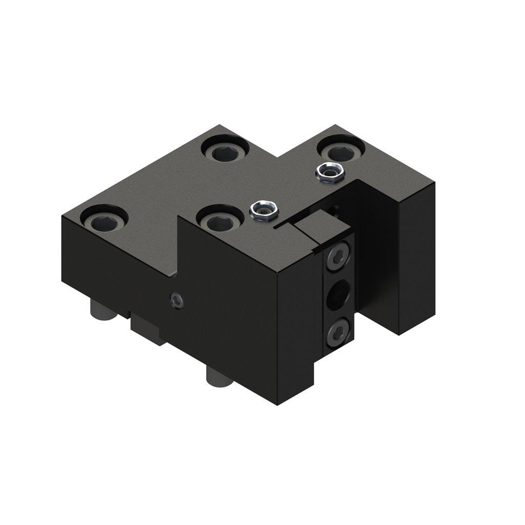 RC4SF0500315 .5000 CAT40 Shrink Fit Holder RedLine Tools