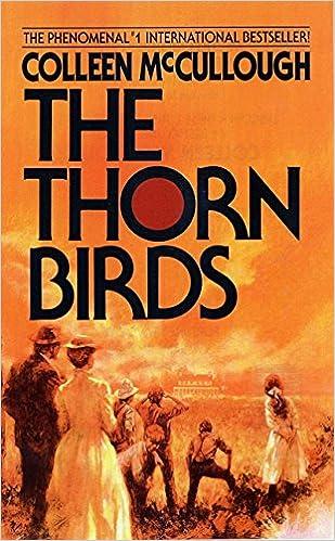 the thorn birds summary