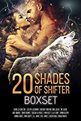 20 Shades of Shifters: A Paramormal Romance Collection