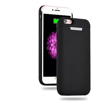 870b24f126 Amazon | iPhone6Plus/iPhone6sPlus/iPhone7Plus用『最大3回充電可能 ...