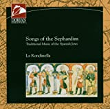 Songs of the Sephardim: Traditional Music of the Spanish Jews