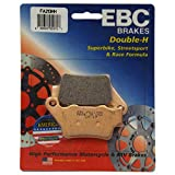 EBC Front/Rear Sintered Brake Pads FA140HH