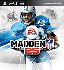 Madden NFL 25 - PS3 [Digital Code]