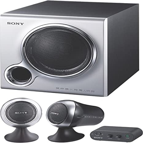 Review 2.1 Channel Speaker System