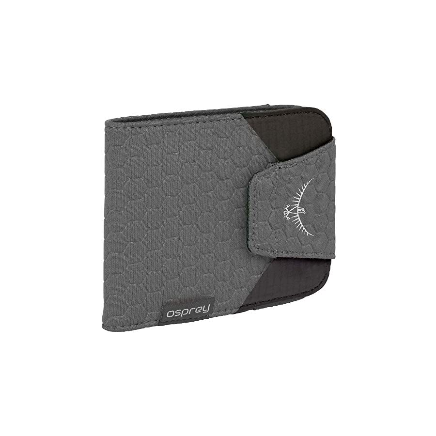 Osprey Packs QuickLock RFID Wallet
