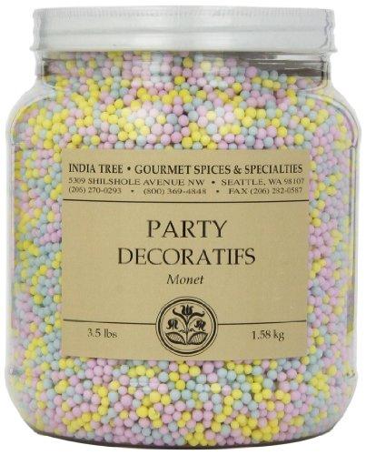 baking sprinkles pastels - 2