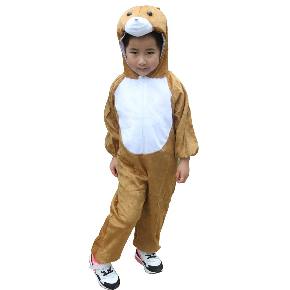 52bbcc817d4aa Children Party Costume Cartoon Animal Kids Cosplay Costume Clothes  Performance