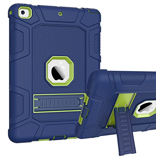 ipad 9 2018 case heavy