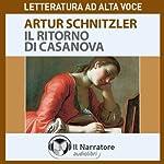 Il ritorno di Casanova | Arthur Schnitzler