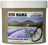 Wellinhand Action Remedies New Mama Tush Soothing Bath, 2 Pound by Wellinhand Action Remedies