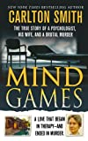 Mind Games, Carlton Smith, 1250025869