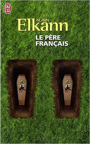 Livres Le père français epub, pdf