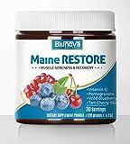 BluNOVA Nutrition Maine Restore, 4.2 Ounce Review