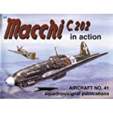 Macchi C.202 in Action, Roberto Gentilli, 0897471008