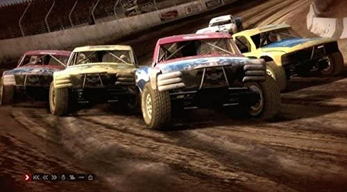 Codemasters Colin McRae: DIRT CLASSIC - Juego (Xbox 360, Racing, DEU): Amazon.es: Videojuegos