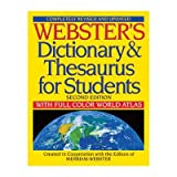 SCBFSP9781596951075-5 - WEBSTERS DICTIONARY amp; THESAURUS FOR pack of 5