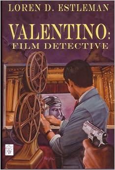 Valentino: Film Detective