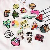 refrigerator badge - Korean jewelry decorative acrylic cartoon star badge badge brooch pin corsage fridge magnet