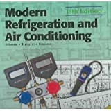 Modern Refrigeration and Air Conditioning **ISBN: 9781590702802**