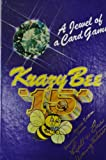 Krazy Bee 15 Limited Edition Signature Series - Rummy Card Game