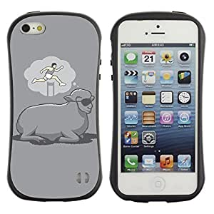 High quality Case for Apple iPhone 6 4.7 6 4.7 Sheep Dreams