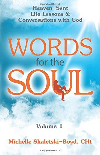 Words for The Soul vol 1: Spiritual Short Stories (A Soul-Felt Sequel) (Volume 1) pdf epub