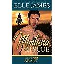 Montana Rescue (Sleeper SEALs) (Volume 6)