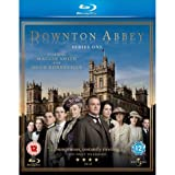 Downton Abbey - Complete Series 1 (Original Uncut British Version) [Region Free U.K. Import] [Blu-ray]