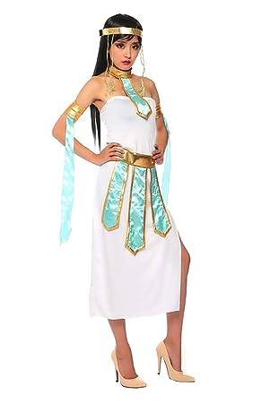 Inception Pro Infinite (Talla L) Traje de Cleopatra ...