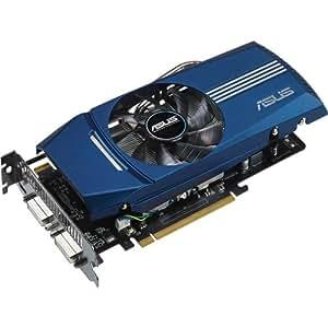 ASUS GTX460 1 GB GDDR5 PCI-Express Graphics Card ENGTX460 DirectCU TOP/2DI/1GD5 - Overclocking Edition