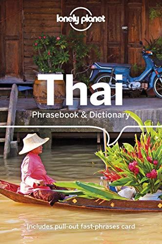 Lonely Planet Thai Phrasebook & Dictionary (Thai Language)